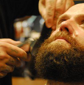 ¿Cómo cuidar una barba?