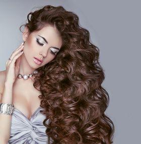 ¿Cómo cuidar el pelo largo?